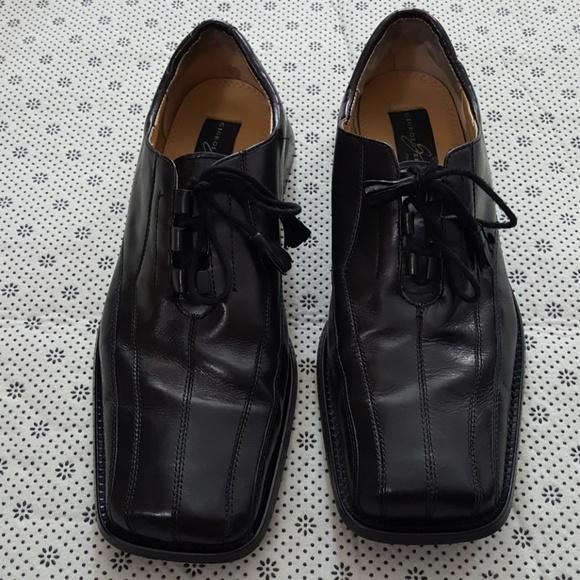 6e71901935365 Giorgio Brutini Shoes | Mens Leather Dress Size 11 | Poshmark